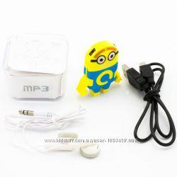Mp3 плеер Minions