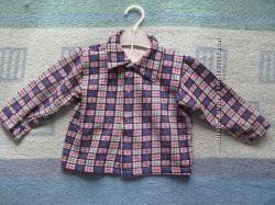 Рубашка байкова