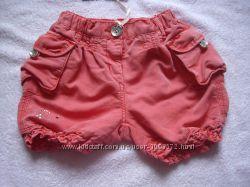 новые шорты IDO на девочку, 98 размер