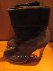 Ботинки ELCHE 37 размер