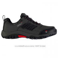 Gelert Horizon Low Waterproof треккинговые кроссовки 44. 5р Англия.