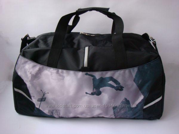 Спортивно-дорожная сумка