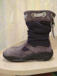 Отличное состояние ботинки сапоги Ecco gore-tex, р. 30, ст. 19см