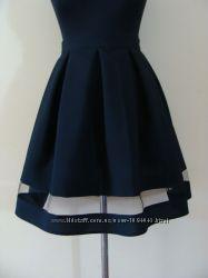 Юбки для девочек  школьные размеры 122- 164