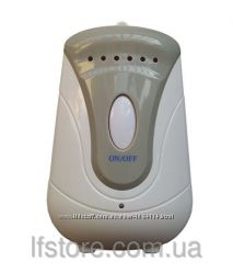 Ионизатор против неприятных запахов в туалете, после животных, для чемодан