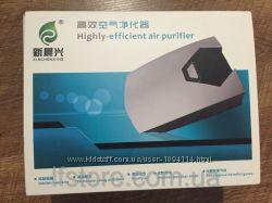 Очиститель воздуха Xinchenxing, Премиум, в наличии