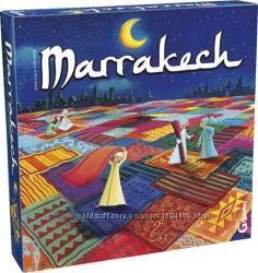 Игра Gigamic Марракеш от 6 лет Акция - 30 от цены
