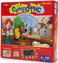 Игра BONDIBON Супер офис от 7 лет Акция -30 от цены