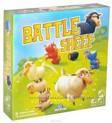 Игра Blue Orange  Боевые овцы от 7 лет Акция -30 от цены