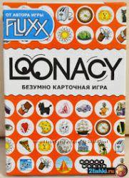 Игра Hobby World Loonacy от 5 лет Акция -30 от цены
