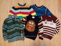 Красивые свитера, полуверы, свишоты после моего сыночка, Америка, Англия