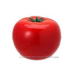 TONY MOLY Tomatox Magic Осветляющая массажная маска с экстрактом томата