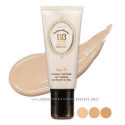 BB крем с минералами ETUDE HOUSE Precious Mineral BB Cream Perfect Fit