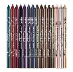 Holika Holika Jewel Light Waterproof Eyeliner Водостойкий карандаш для глаз
