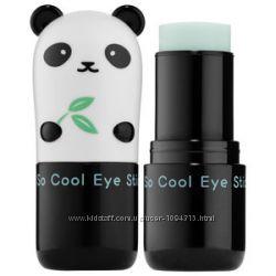 Tony Moly Panda&acutes Dream So Cool Eye Stick Охлаждающий стик для глаз