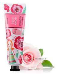 Missha Love Secret Hand Peony Rose Крем для рук с экстрактом розового пиона