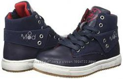 MOD8 Франция демисезонные ботинки. Размер 30