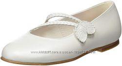 Pablosky нарядные туфли из натуральной кожи. Размер 33