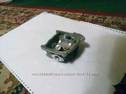 Головка цилиндра мопеда 4тGY6-50