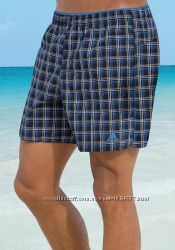 фирменные шорты adidas Check Short SL