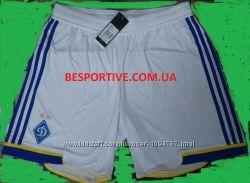 шорты adidas Dynamo Kiev home shorts размер L, XL