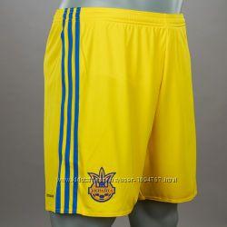 фирменные шорты adidas FFU Home shorts art. AC5582