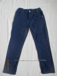 джинсы скини рост 116 см на 6 лет