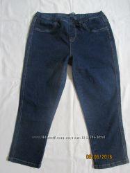 Женские джинсовые бриджи George р. 42-44