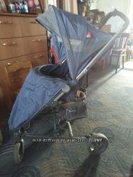 Продам прогулочную коляску Espiro magic 4