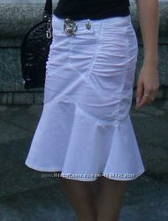 Брэндовая юбка Sassofono в идеале, s размер