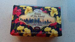 Мыло натуральное, парфюмированное 150грамм