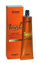 DIKSON Color Executive Taal крем-краска с протеинами шелка 120 мл