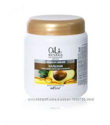 Белита-Витекс Oil Naturals масло авокадо и кунжута. Бесплатная доставка