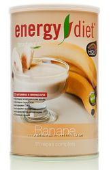 EnergyDiet коктейль Банан