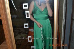Платье Seam безумно красивое подойдет на выпускной