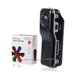 Акция Мини экшн-камера в оригинальной упаковке