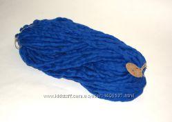Объёмные нитки для вязания