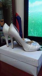 Туфли нарядные, свадебные, выпускные