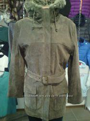 Куртка кожаная ТСМ
