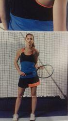 Юбка тенниса Crane