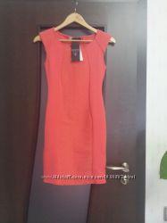 Платье коктельное Guess Los Angeles оригинал XS