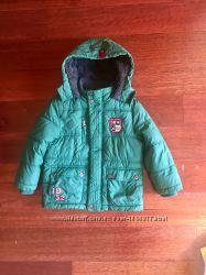 Куртка PALOMINO Германия C&A, размер 104 см