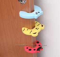 Защита на двери