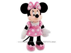 Мягкая игрушка Минни Маус от Disney