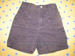 шорты на мальчика 1, 5 года