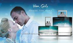 Английский аромат VAN GILS - AURA для него и для неё