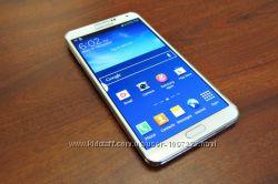 Samsung Galaxy Note 3 N900 White Оригинал