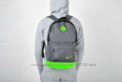 Стильные городские рюкзаки Nike, Reebok, Adidas