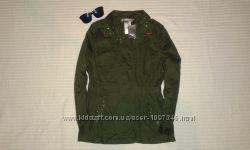 Отличная новая демисезонная куртка от Units, p. 40  i 42