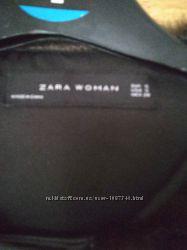 Изумительно красивая шуба пальто из мутона от Zara,  p. S